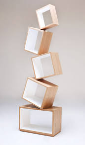 unique stone bookshelf creative furniture unusual bookshelves large size of furniture unsusual bookshalf cube shape oak laminated wood creative bookcase inspirational living