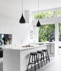 cuisine moderne blanc 1001 conseils et idées pour aménager une cuisine moderne blanche