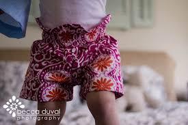 paper bag toddler shorts pattern fashion fridays print shorts the crop jacket becca duval