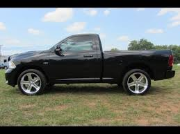 2011 dodge ram 1500 for sale sold 2011 ram 1500 r t 4x2 black 5 7 hemi one owner for sale at