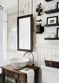 Hanging Bathroom Cabinet Bathroom Hanging Mirrors Rope Bathroom Cabinets