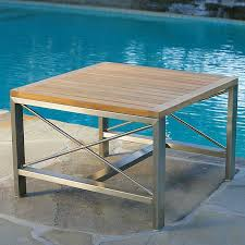 Teak Stainless Steel Outdoor Furniture by 245 Best Kingsley Bate Images On Pinterest Outdoor Furniture