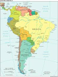 map of south america in file political south america cia factbook jpg wikimedia