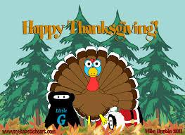 my diabetic happy thanksgiving doc