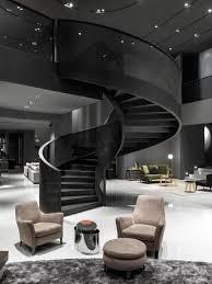 Minotti Home Design Products Minotti Italia Opens In Shanghai