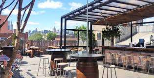 Top Bars Nyc Top Rooftop Bars In Brooklyn Rooftop Bars Nyc Rooftop Crawl