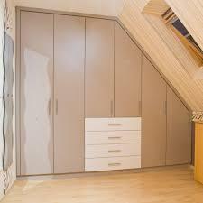 Schlafzimmerschrank Mit Aufbauservice Schlafzimmerschrank Nach Maß Für Dachschrägen Planen Schrankwerk De