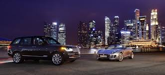 land rover chinese jaguar land rover profits down on slowing demand in china retail
