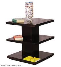 corner table for living room side corner table by mudramark online eclectic furniture