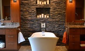 Travertine Bathrooms Bathroom Daltile Indianapolis Stone Sinks Bathroom Travertine