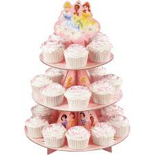 cup cake stands buy the wilton disney princess cupcake stand at