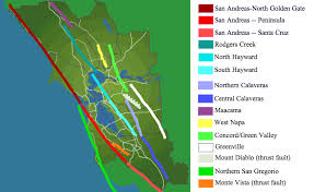 san francisco fault map clayton marsh creek greenville fault