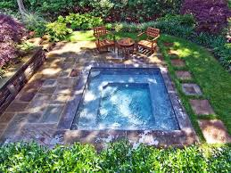 Natural Backyard Pools by 133 Best Small Swimming Pools Images On Pinterest Small Pools
