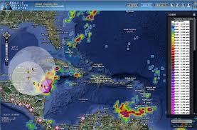 Mexico Precipitation Map by Pdc Weather Wall Tropical Cyclone Activity Report U0026 8211