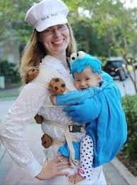 Cupcake Halloween Costume Baby 35 Ideas Turn Baby Carrier Halloween Costume