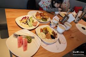 cuisine pr駑ont馥 台南飯店推薦 南紡夢時代 台南老爺行旅 與府城文化結合的設計旅店