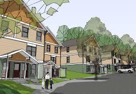 cedar creek multi family housing ithaca jason k demarest