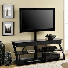Wall Mount Tv Stand With Shelves best 25 tv floor stand ideas on pinterest entertainment shelves