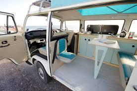 volkswagen microbus 2017 interior wv camper ideas campervan interior vans van life and volkswagen