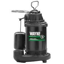 best submersible sump pump buying guide