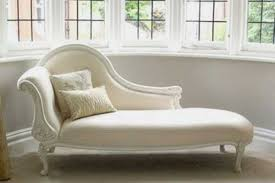 Shabby Chic Chaise Lounge by Shabby Chic Chair Cushions Home Decoration