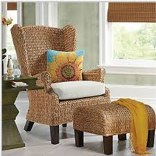 Best 25 Pottery Barn Inspired Great Pottery Barn Seagrass Wingback Armchair Decor Look Alikes