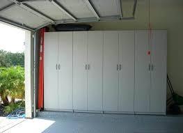 Cabinet Garage Door Garage Storage Cabinets Diy Robys Co