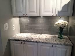 Kitchen Tile Backsplash Subway Tile Backsplash Ideas For Kitchens Kitchen Subway Tile Tile