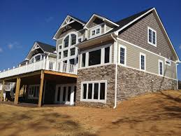 Stone House Plans Wood And Stone Architecture Waplag C Scenic American Houses House