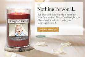 personalize candles candle configurator yankee candle