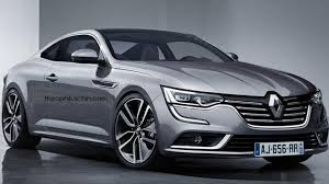 talisman renault 2017 renault talisman coupe render shows a worthy laguna coupe
