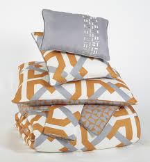 Orange Comforter Buy Ashley Furniture Zaya Orange Comforter Set