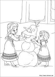 25 dibujos frozen ideas caricaturas frozen