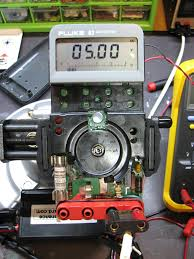 fluke 83 dmm repair mr modemhead