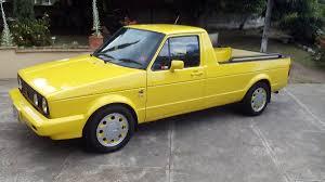 volkswagen caddy pickup mk1 1989 classic vw caddy mk1 for sale in kingston jamaica kingston