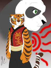 kung fu panda 2 color anidragmire deviantart