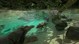 is ark survival evolved on xb1 worth your time and money ark