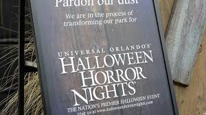 halloween horror nights com creepy scenery takes shape for universal orlando u0027s halloween