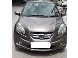 honda amaze used car in delhi used honda amaze vx mt petrol 2016 in delhi 2992177 cartrade