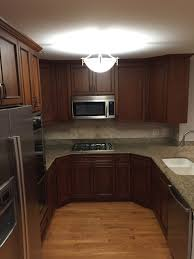 Kitchen Cabinet Chicago Kitchen Cabinets Refinishing U2013 Chicago Lincoln Park Giantpainters