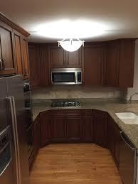 Benjamin Moore Designer White Kitchen Cabinets Refinishing U2013 Chicago Lincoln Park Giantpainters