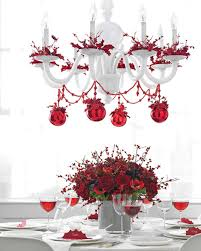 martha stewart dining room cheap christmas centerpieces dining room decorations clearance