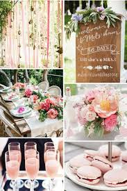 bridal showers 9 bridal shower themes we re of obsessed with southern living