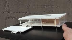 historical architectural models mies van der rohe farnsworth