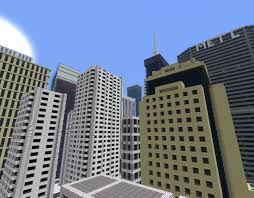 New York City Map For Minecraft by Community Collection Project New York City Please Comment