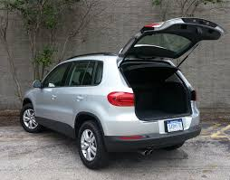volkswagen suv 2015 interior test drive 2015 volkswagen tiguan s the daily drive consumer