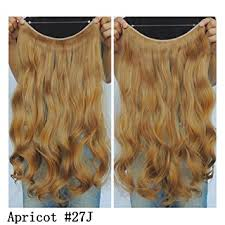 hair extension secret halo hair extensions flip in curly wavy hair