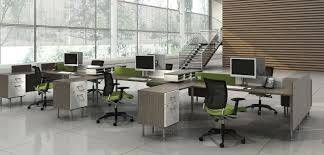 office benching systems collaborative benching systems and open concept workstations for