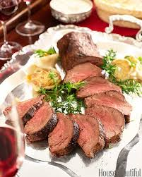 Ina Garten Roast Beef Best 20 Ina Garten Beef Tenderloin Ideas On Pinterest Balsamic