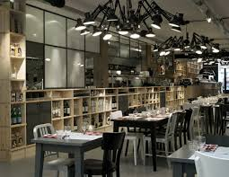 Designing A Restaurant Kitchen by Fair 40 White Restaurant Decorating Design Decoration Of